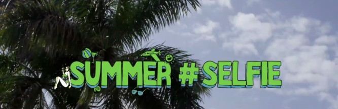 #SELFIE Gets A Summer Makeover In New Music Video