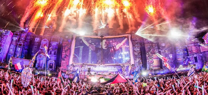 TomorrowWorld Announces First Wave Of Artists Through MTV