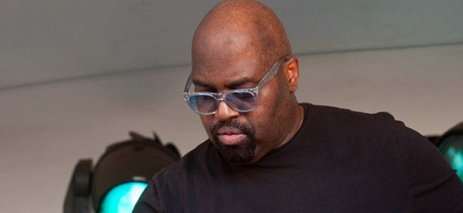 Read The President And First Lady's Letter Honoring Late DJ Frankie Knuckles
