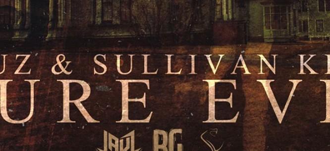 Beat Of The Week: Jauz & Sullivan King - 'Pure Evil'