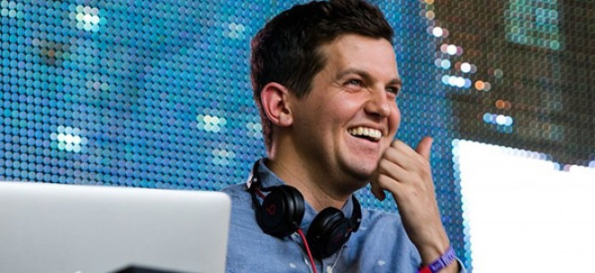 Dillon Francis Signs Record Deal With Columbia Records