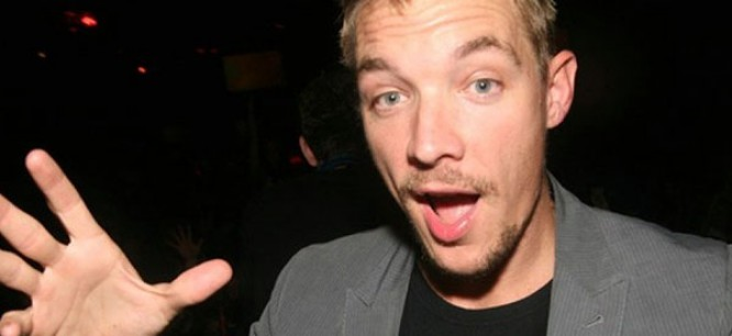 Diplo Celebrates 1 Million Facebook Fans With Free Bootleg Pack