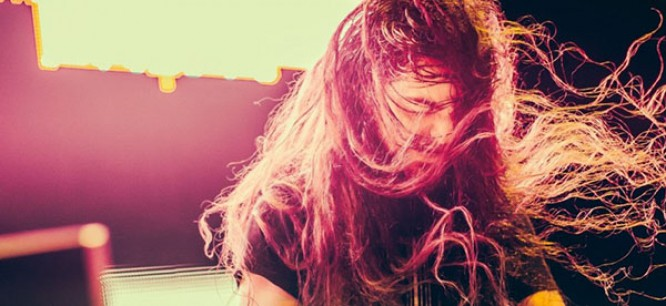 Bassnectar Discreetly Releases Second Track From Upcoming Album