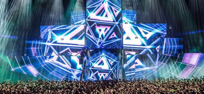 Instagrams Of The Week: Best Of Electric Zoo Mexico