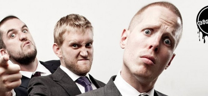 The McMash Clan's 'Birds Sing' EP and Dodge & Fuski Remix Premiere