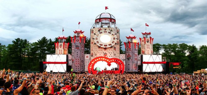 Instagrams Of The Week: Best Of Mysteryland USA