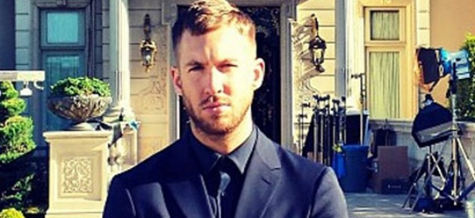 Irvine Welsh & Calvin Harris Confirm New HBO Series On EDM Culture