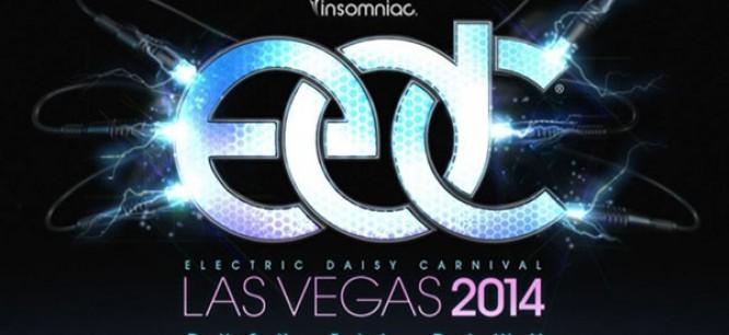 EDC Las Vegas Drops Huge Lineup