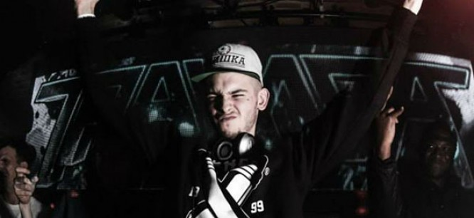 Trampa Talks About Releasing on Never Say Die & The Future Of Dubstep [Interview]