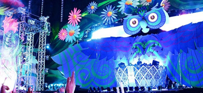 20 First-Time Acts You Must See At EDC Las Vegas 2014
