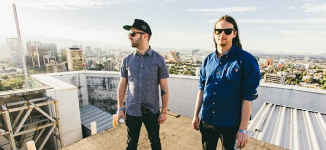 Zeds Dead's Latest Diplo And Friends Mix Is A Must Hear