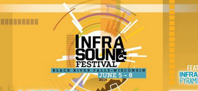 10 Acts You Can't Afford To Miss At Infrasound Music Festival
