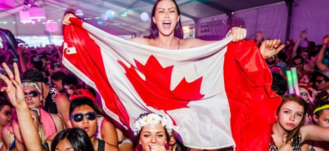 5 Canadian Music Festivals You Should Experience This Summer