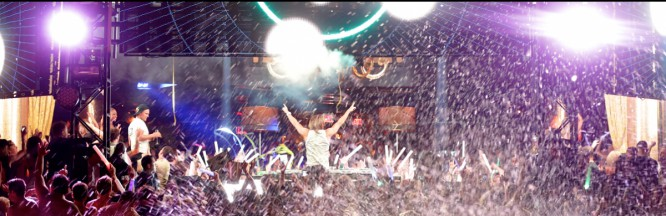 The Man Behind The Best Night Of Your Life: What It's Like Being XS Nightclub's Ryan Perrings