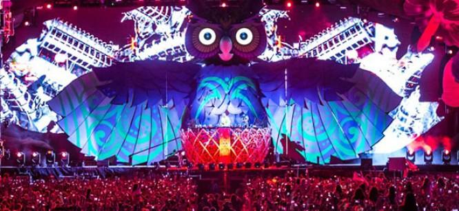 13 Songs You'll Hear At EDC Las Vegas 2014