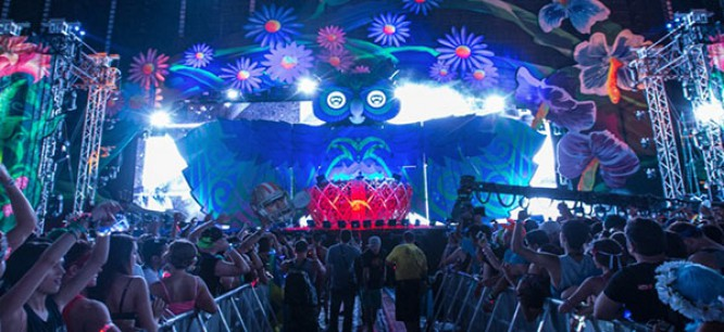 Instagrams Of The Week: Our Favorite Electric Daisy Carnival Las Vegas Memes