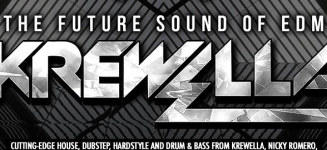 Krewella Premieres 'The Future Sound Of EDM' Mix Series