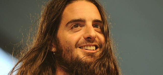 Bassnectar Premieres 'Hold On' From Upcoming Album