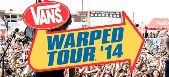 Beatport To Host An Official Stage At Vans Warped Tour