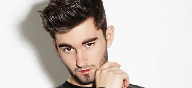 Win A Meet & Greet With Dyro