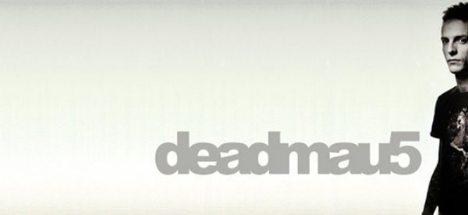 Deadmau5 Is On A Roll Right Now
