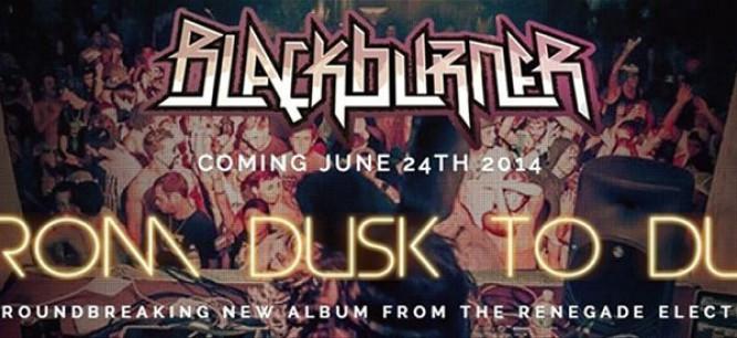 Listen To Blackburner's 'Young Gotti' Feat Kurupt Off Their Upcoming Album