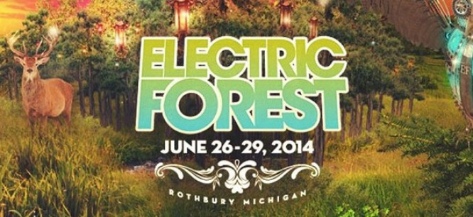 10 Electric Forest EDM Acts You Can't Miss