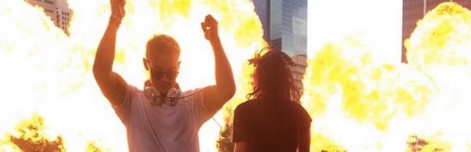 Win Tickets To See Skrillex, Diplo & RL Grime During EDC Week At XS Nightclub