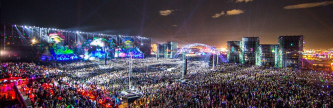 Snapchat Introduces 'Our EDC Story'