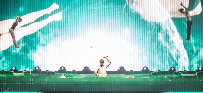 Why 'Armin Only Intense' Is One Of The Best Tours Of 2014 [Armin van Buuren Interview]