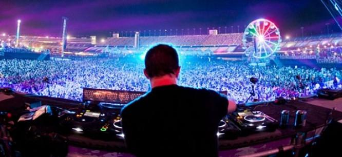 EDC Las Vegas Announces Set Times