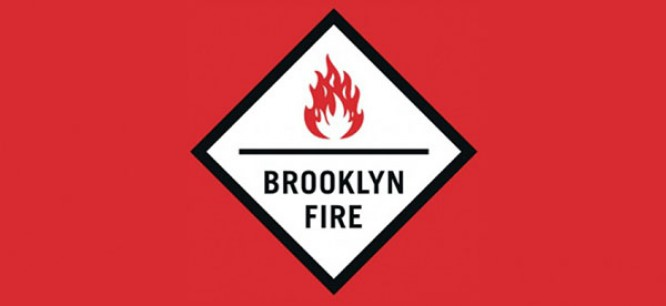 Brooklyn Fire's 50th Release Party Ticket Giveaway