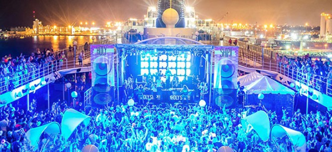 Holy Ship 2015 Releases Two Massive Lineups