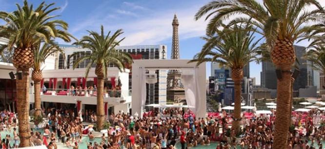 Drai's Launches Las Vegas Strip-Based EDM Record Label