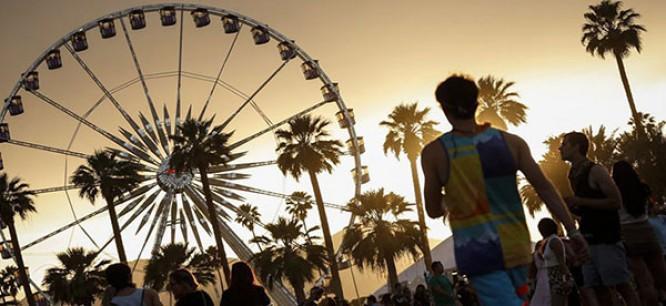 Coachella 2014 Breaks Ticket Sales Record