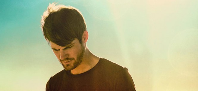 Tycho Has An Impressive New Live Performance Setup [Interview]