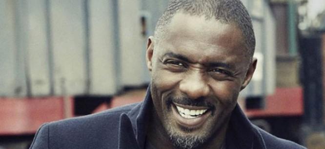 Actor Idris Elba Gets A Summer Residency In Ibiza