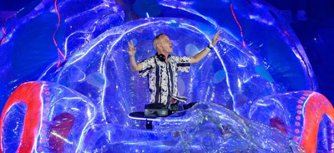 Is Fatboy Slim's Criticism Of Dance Music On Television Hypocritical?