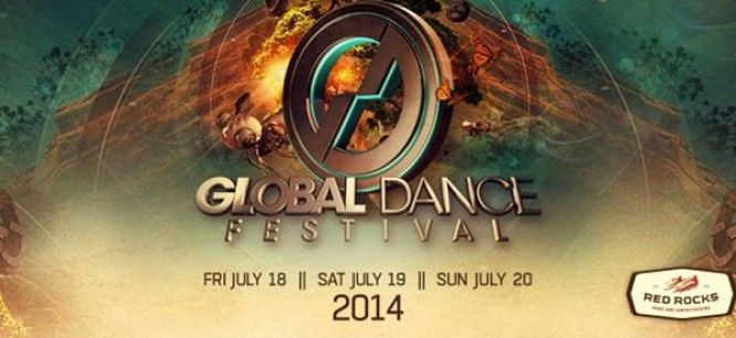 Ten Artists To See At Global Dance Festival