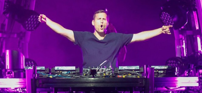 Kaskade Commemorates His Musical Evolution With Release Of 'I Remember'
