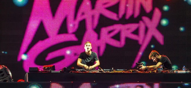 Martin Garrix To Perform On U.S. National Television During Soccer Halftime Show