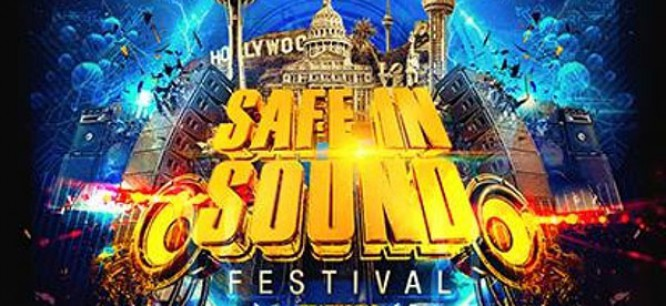 Identity Festival Announces 'Safe In Sound Festival,' Headlined By Adventure Club & Destroid