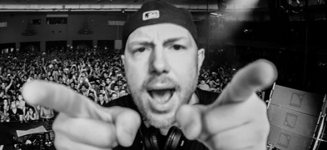 Eric Prydz Releases A Preview Of His Upcoming Pryda EP