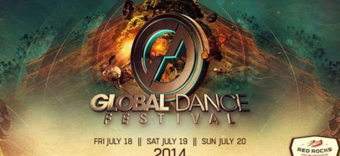 Top 5 Sets From Global Dance Festival 2014