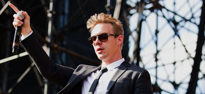 Diplo's Reddit AMA Reveals Lots Of New Info About His Various Musical Projects
