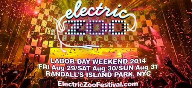 Beatport To Host A Stage At Electric Zoo Music Festival