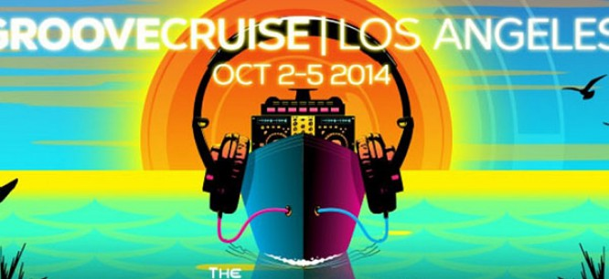 All Roads Lead To Groove Cruise LA: From Tomorrowland To The US