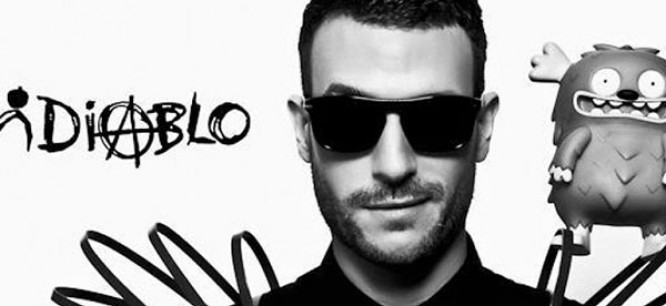 Listen & Download Don Diablo's Set From Tomorrowland! [EDM.com Exclusive]