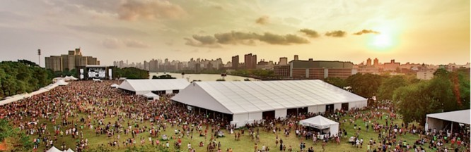 The Perks Of Attending Electric Zoo 2014