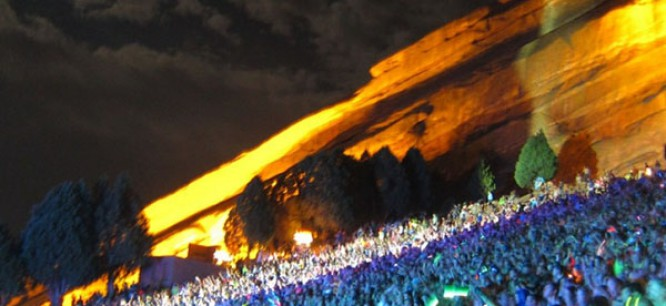 Pretty Lights At Red Rocks Will Display The Future Of EDM